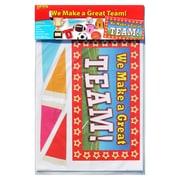 Edupress® Bulletin Board Set, We Make A Great Team