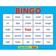 Edupress® Sight Words In A Flash™ Bingo Game, Grades 1 - 2
