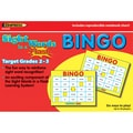 Edupress® Sight Words in a Flash™ Bingo Game, Grades 2 - 3