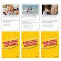 Edupress® Predicting Outcomes Reading Comprehension Flash Cards
