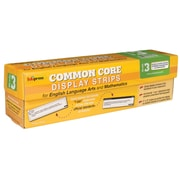 Edupress® Common Core State Standard Display Strips, Grade 3