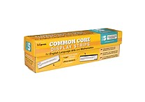 Edupress® Common Core State Standard Display Strips, Grade 5