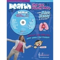 Edutunes Health And The Human Body With Miss Jenny & Friends CD and Book Set