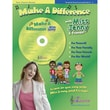 Edutunes Make A Difference With Miss Jenny & Friends CD and Book Set