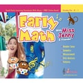 Edutunes® Early Math CD Book Set
