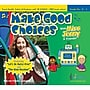 Edutunes® Make Good Choices With Miss Jenny &