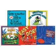 Educational Activities Hap Palmer CD Set 1