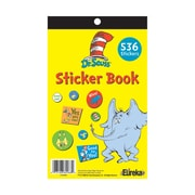 Eureka® Sticker Book, Dr Seuss™