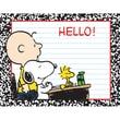 Eureka® Infant - 3 Grade Name Tag, Peanuts