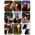 Eureka® Giant Stickers, Horses