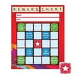 Eureka® Scrabble™ Stars Mini Reward Chart, 5in. x 6in.