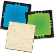 """Eureka® 5"""" Assorted Paper Accents, Scrabble"""
