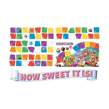 Eureka® Mini Bulletin Board Set, Candy Land™ How Sweet