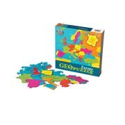 Geotoys™ Geo Jigsaw Puzzle, Europe