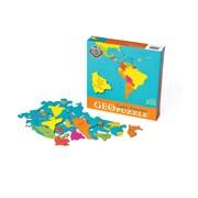 Geotoys™ Geo Jigsaw Puzzle, Latin America