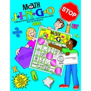 Gary Grimm & Associates Jingo Math Game, Grades Kindergarten - 3