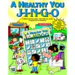 Gary Grimm & Associates A Healthy You Jingo Game, Grades Kindergarten - 3