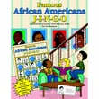 Gary Grimm & Associates Famous African Americans Jingo Game, Grades 5 - 12