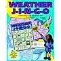 Gary Grimm & Associates Weather Jingo Game, Grades