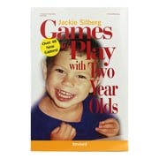 Gryphon House Games To Play With Two Year Olds Revised Edition Book