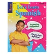 Hayes® Grade 5 Let's Learn Spanish Workbook