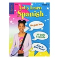 Hayes® Grade 6 Let's Learn Spanish Workbook