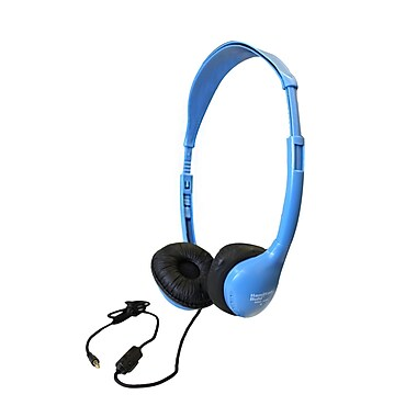 Hamilton Buhl Vcom HECMS2AMV Icompatible Personal Headset with In Line Microphone