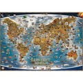 Round World Products Ancient World Map