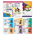 Flipside Preschool Progress Report, 10/Pack