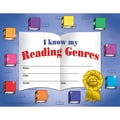 Hayes® Reading Genres Certificates