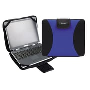 Kantek Neoprene Laptop Protective Bag, Blue