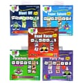 K and B Interactive™ Sight Word Sentence Frames Software Set of 5, Grade K - 2