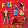 Kimbo Educational® Feel The Beat Funky Fitness Fun CD