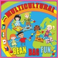 Kimbo Educational® Multicultural Bean Bag Fun CD