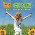 Kimbo Educational® Going Green! CD
