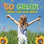 Kimbo Educational® Going Green! CD