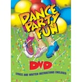 Kimbo Educational® Dance Party Fun DVD
