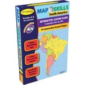 Milliken & Lorenz Educational Press Map Skills: South America IWB Software, Grades 6 - 8