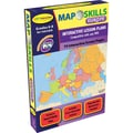 Milliken & Lorenz Educational Press Map Skills: Europe IWB Software, Grades 6 - 8