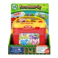 LeapFrog® 12 Adorable Sculpted Farm Animal Tiles Farm Mash Up, Ages 1 - 3 Years