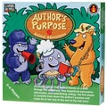 Edupress® Green Level Author's Purpose Animal Adventures Game, Grades 5 - 7