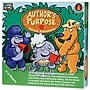 Edupress® Green Level Author's Purpose Animal Adventures Game,