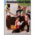 Lorenz Corporation Milliken Musicals in.Stone Soup - A 'Rock' Operain. Resource Book