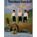 Lorenz Corporation Milliken Musicals in.Three Nanny Goats Gruffin. Resource Book