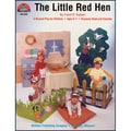 Lorenz Corporation Milliken Musicals in.The Little Red Henin. Resource Book