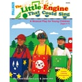 Lorenz Corporation Milliken Musicals in.Little Engine That Could Singin. Resource Book