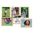 Mojo Education Puzzle Set, Kids In Motion