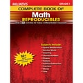 Milliken & Lorenz Educational Press Complete Book of Math Reproducibles, Grade 1