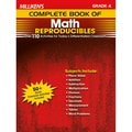 Milliken & Lorenz Educational Press Complete Book of Math Reproducibles, Grade 4
