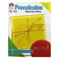 Milliken & Lorenz Educational Press Precalculus Reproducibles Book, Grades 10 - 12